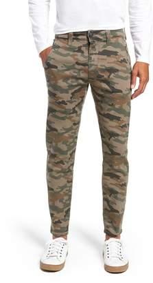 True Religion Brand Jeans Finn Camo Print Runner Pants
