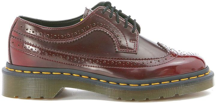 Dr. Martens Dr Martens Bordeaux Oxford Shoes
