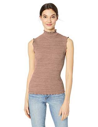 Only Hearts Women's Sophie Sleeveless T Neck