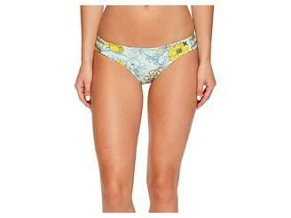 Hurley Quick Dry Ventura Surf Bottom Women's Swimwear