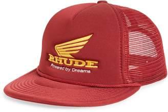 Rhude Rhonda Trucker Hat