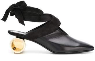 J.W.Anderson cylinder heel