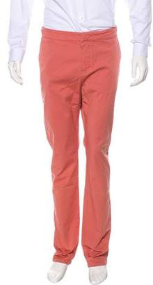 Orlebar Brown Campbell Flat Front Pants w/ Tags