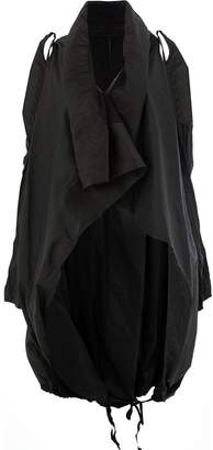 Masnada asymmetric jacket