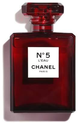 Chanel Beauty N5 LEAU LIMITED EDITION Eau de Toilette Spray