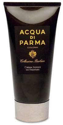 Acqua di Parma Collezione Barbiere Shave Cream Tube, 2.5 oz./ 75 mL