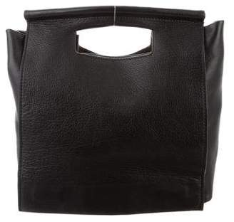 Christopher Kane Leather Backpack