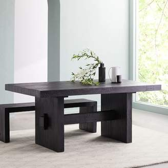 Reclaimed Wood Dining Table ShopStyle - West elm emmerson reclaimed wood coffee table
