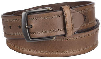 Columbia Men Casual Leather Belt