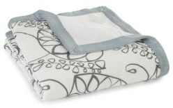 Baby's Moonlight Leaf Silky Soft Dream Blanket $59.95 thestylecure.com
