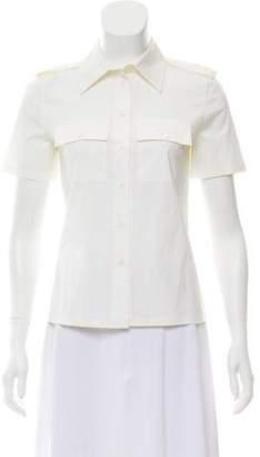 Celine Short Sleeve Top
