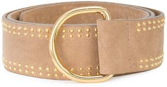 B-Low the Belt embellished belt