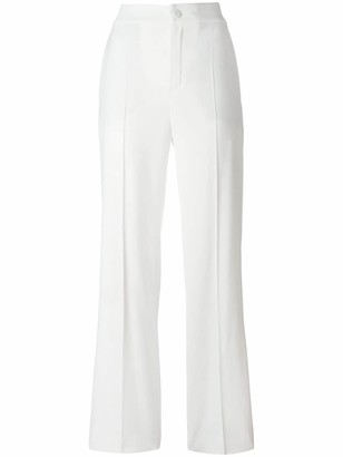 Lanvin classic palazzo trousers