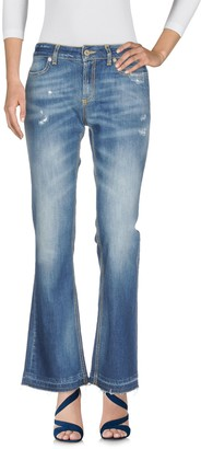Dondup Denim pants - Item 42672548JF