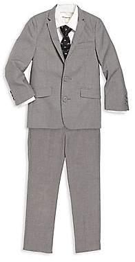 Appaman Little Boy's & Boy's Mod Suit
