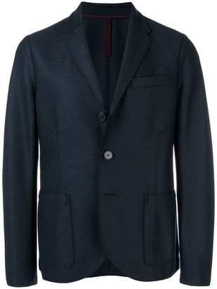 Harris Wharf London classic blazer