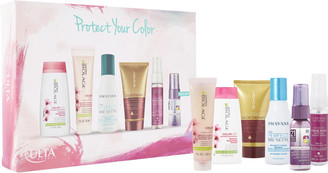 ULTA Protect Your Color Kit $9.99 thestylecure.com