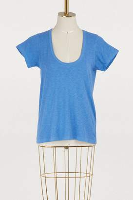 Rag & Bone U-neck t-shirt