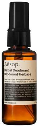 Aesop Herbal Spray Deodorant