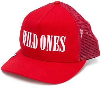 Amiri Wild Ones cap