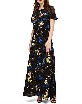 Phase Eight Manoela Floral Maxi Dress