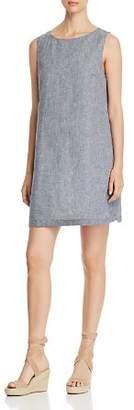 DAY Birger et Mikkelsen BeachLunchLounge Micro Gingham-Print Shift Dress