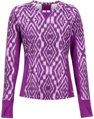 Marmot Women's Midweight Meghan Crewneck Shirt