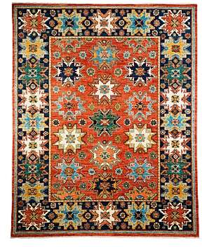 Adina Collection Oriental Rug, 7'10 x 9'8