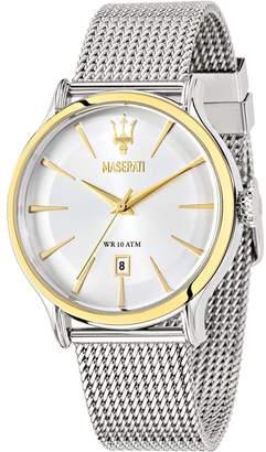 Epoca Maserati Men's watches R8853118001