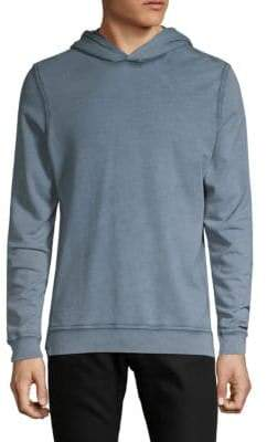 AG Jeans Classic Long-Sleeve Hoodie