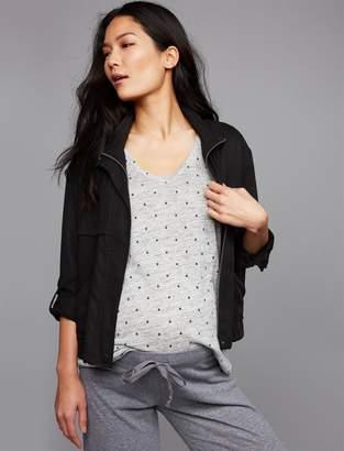 BB Dakota Drawstring Maternity Jacket