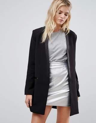 Pepe Jeans Dina Tux Tailored Coat