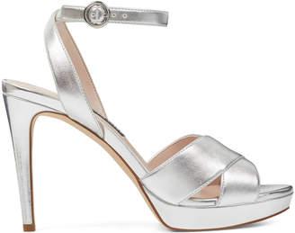 Nine West Quisha Ankle Strap Sandals