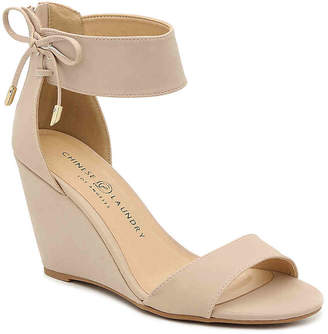 Chinese Laundry Camomile Wedge Sandal - Women's
