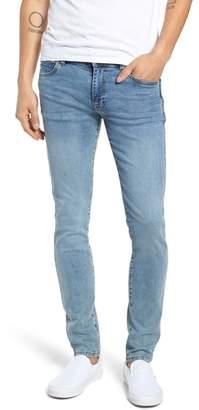 Denim & Supply Ralph Lauren Dr. Denim Supply Co. Snap Skinny Fit Jeans