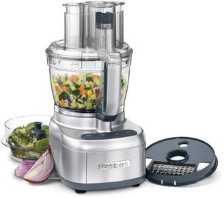 Cuisinart Elemental 13-Cup Food Processor with Dicing Kit FP-13DSVC