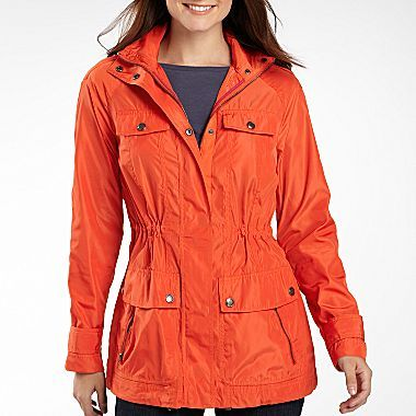 JCPenney a.n.a® Packable Anorak