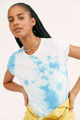 PRINCE PETER COLLECTION Washed Tie Dye Tee