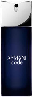 Giorgio Armani Code Men Travel Spray