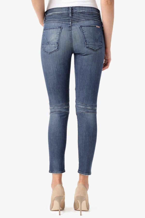 Hudson Jeans Shelby Custom Moto Pant