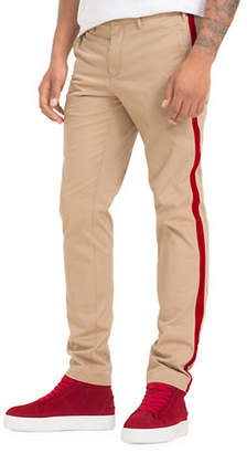 Tommy Hilfiger X Lewis Hamilton Side Striped Pants