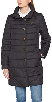 Schneiders Women's Ivana Quilted Long Sleeve Jacket,(Manufacturer Size: 42)