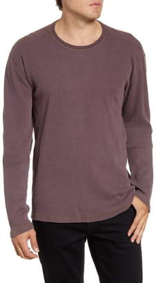 Agave Breakers Long Sleeve Thermal T-Shirt