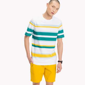Tommy Hilfiger Mixed Stripe T-Shirt