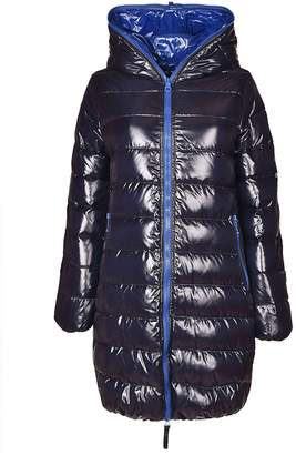 Duvetica Ace Long Padded Jacket