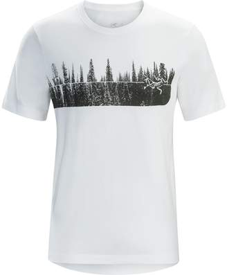 Arc'teryx Glades T-Shirt - Men's
