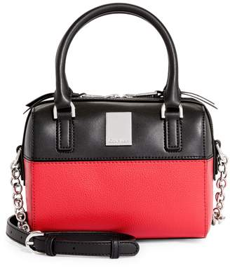 Calvin Klein Colourblock Crossbody Bag