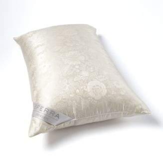 Sferra Bros Ltd. Snowdon Soft King Pillow