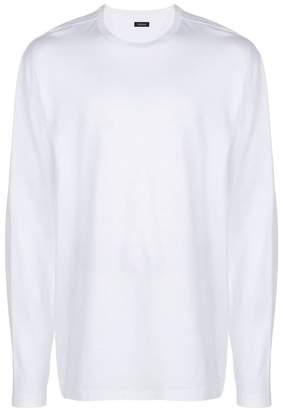 Ermenegildo Zegna loose fitted sweater