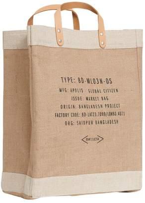 Apolis アポリス ◆◆マーケットバッグ